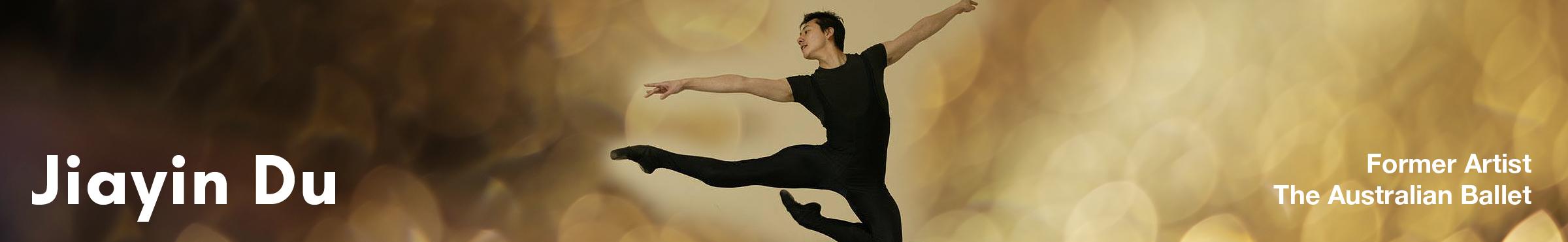 Jiayin Du, Patron, Melbourne Academy of the Arts