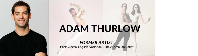Adam Thurlow